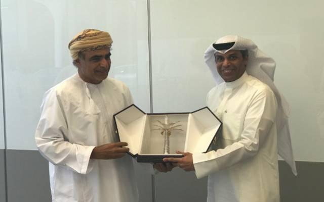 """وزير النفط الكويتي: مصفاة الدقم تدرس دخول شركة كورية..بجانب """"توتال"""""""