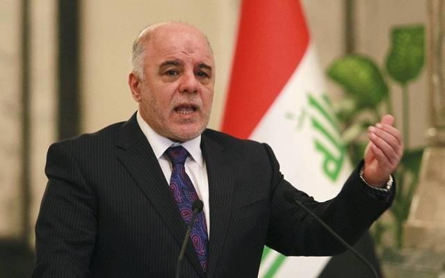 حيدر العبادي - رئيس الوزراء العراقي
