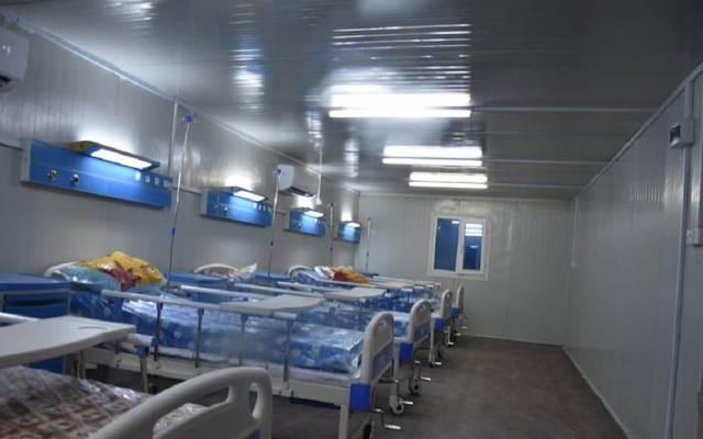 """بعد فاجعة مستشفى الحسين.. توصية نيابية بالعراق لإلغاء العمل بنظام """"الكرفانات"""""""