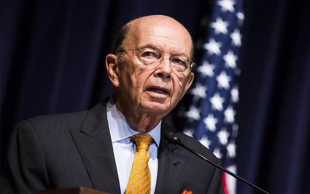 وزير التجارة الأمريكي: تسوية محتملة ممكنة مع بكين بشأن التجارة