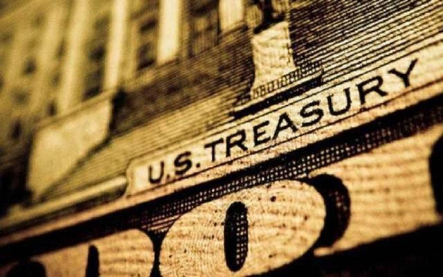 عائد السندات الأمريكية لآجل 10 سنوات أدنى 1.30% لأول مرة