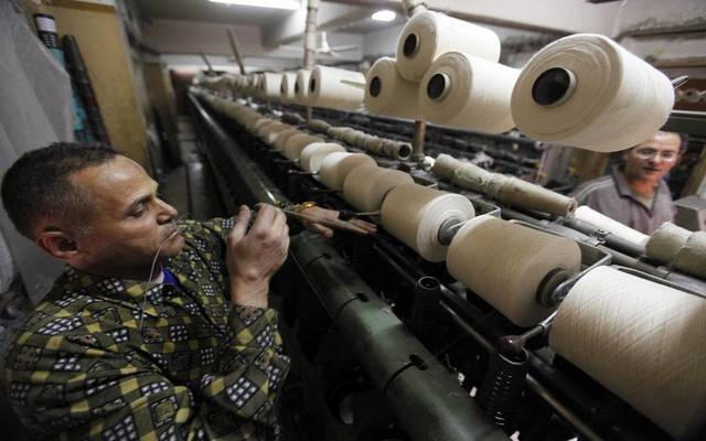 Arab Cotton posted a 147% y-o-y jump in standalone profits for FY16/17