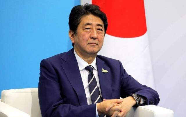 Japan's PM to work with BOJ to achieve inflation target