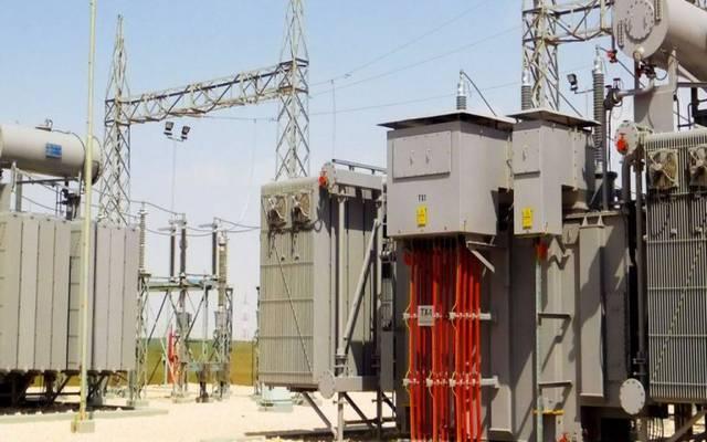 مولدات طاقة تابعة للشركة