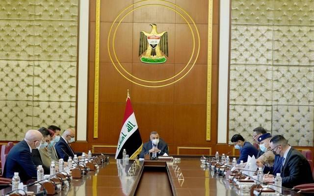مصطفى الكاظمي رئيس وزراء العراق - أرشيفية