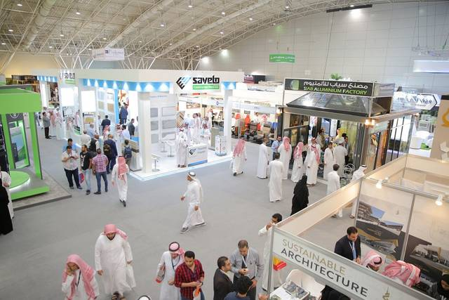 The exhibition saw more than 500 exhibitors from 31 countries