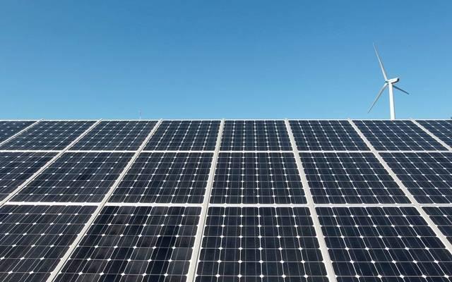 روسيا تتفاوض لإمداد السعودية بألواح الطاقة الشمسية