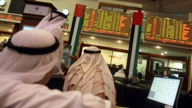 The UAE stock markets have seen a mixed performance last week