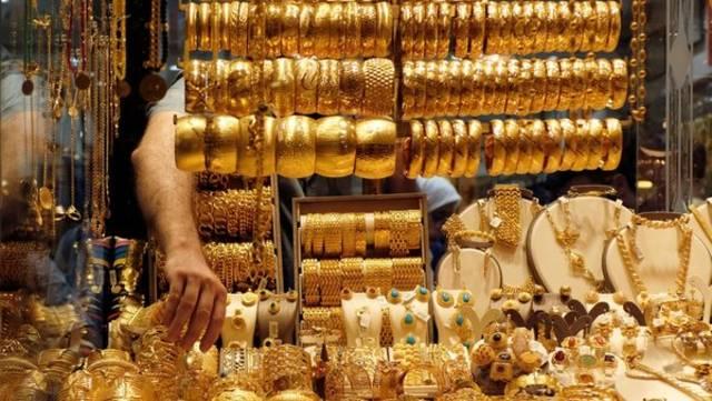 تقرير: أسعار الذهب بالإمارات ترتفع 19% خلال 11 شهراً