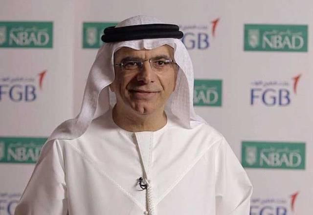 عبدالحميد سعيد - محافظ البنك المركزي الإماراتي الجديد
