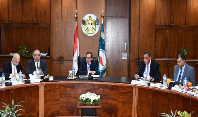 اجتماع الجمعية العامة لشركة الإسكندرية الوطنية للتكرير والبتروكيماويات