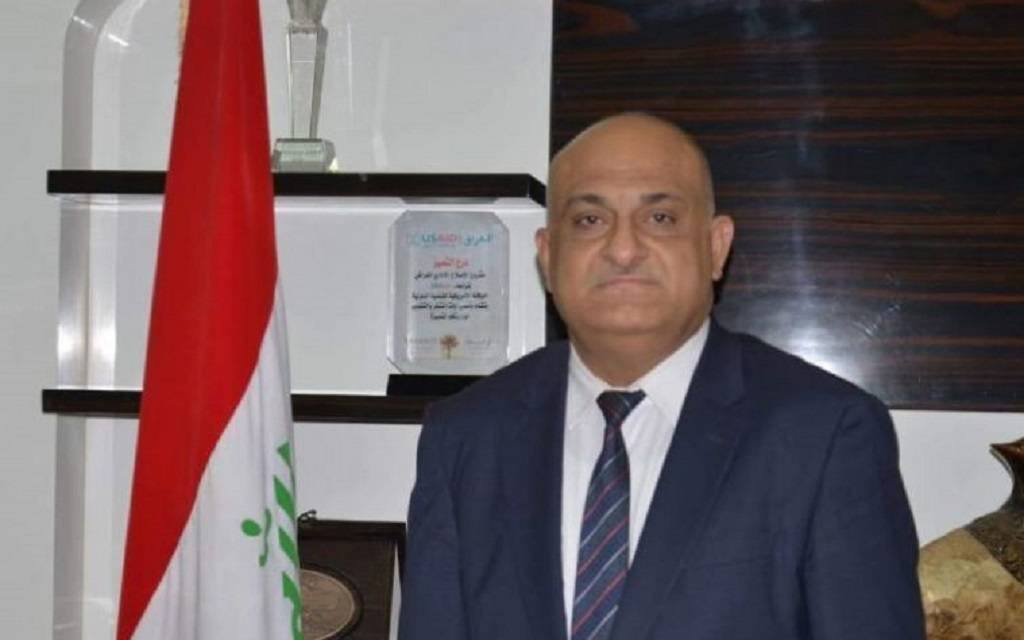 Iraqi Minister: We seek to increase trade exchange with Egypt 1024