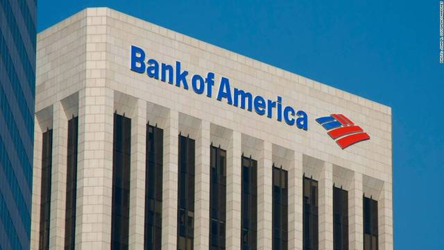 Bank of America sees lower profits in Q4-20