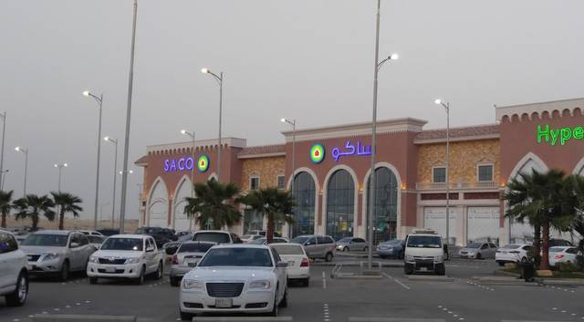 SACO now has 34 stores in 18 cities across Saudi Arabia