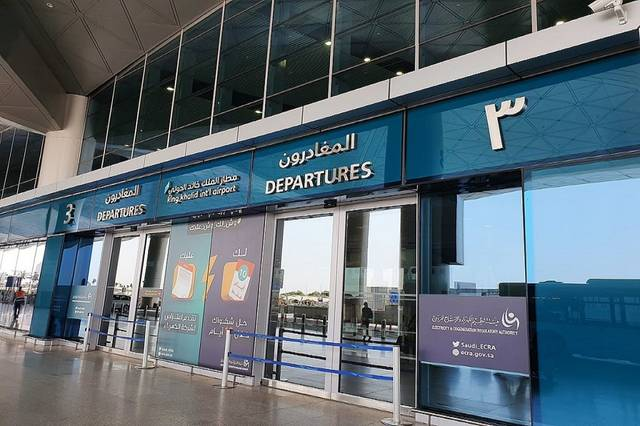 Civil Aviation Authority issued an update to the guide for travellers