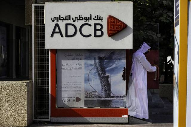 ADCB's earnings per share (EPS) recorded AED 0.70 in 2019