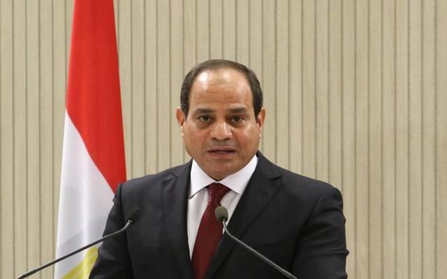 السيسي يقرر تعيين المستشار حمادة الصاوي نائباً عاماً