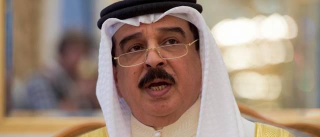 ملك البحرين يأمر بتثبيت جنسية 551 مواطناً