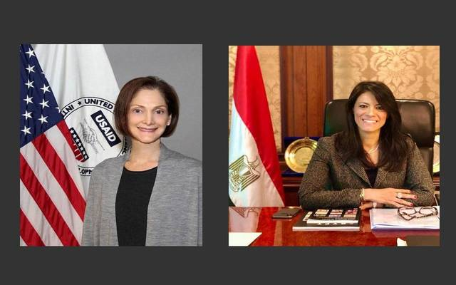 Egypt, USAD agree on funding projects with $105m