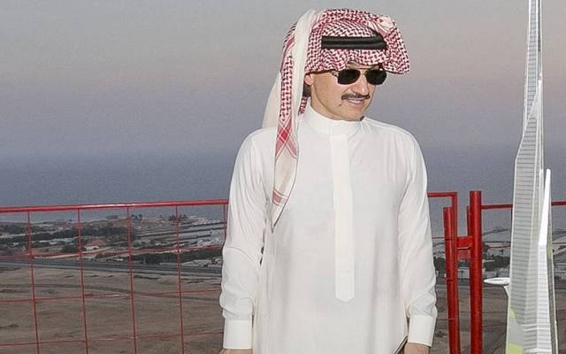 The Saudi prince owns 95% stake in KHC