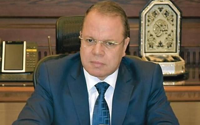 النائب العام المستشار المصري حمادة الصاوي