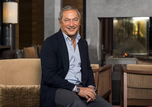 Egyptian mogul Samih Sawiris joins UAE RAK Properties executive committee
