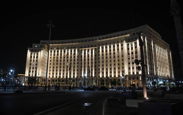 الوزراء المصري يوجّه بسرعة دراسة عروض إعادة استغلال مجمع التحرير