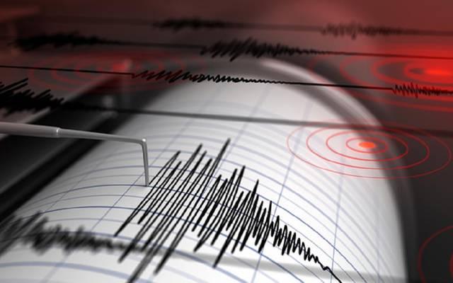 سكان الكويت شعروا بالزلزال