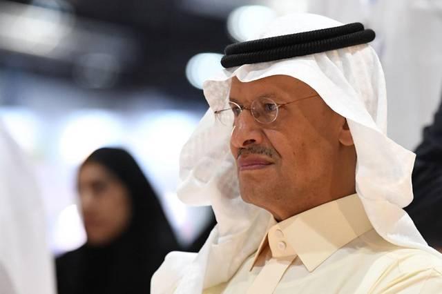 Saudi Minister of Energy, Prince Abdulaziz bin Salman