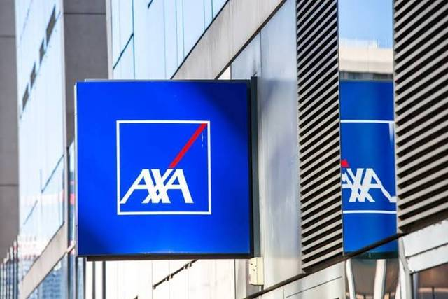 The transaction included AXA Gulf and AXA Cooperative Insurance