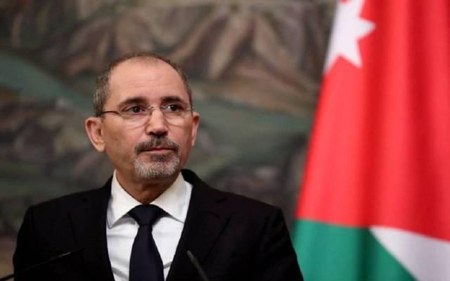 أيمن الصفدي نائب رئيس الوزراء ووزير الخارجية وشؤون المغتربين في المملكة الأردنية - أرشيفية