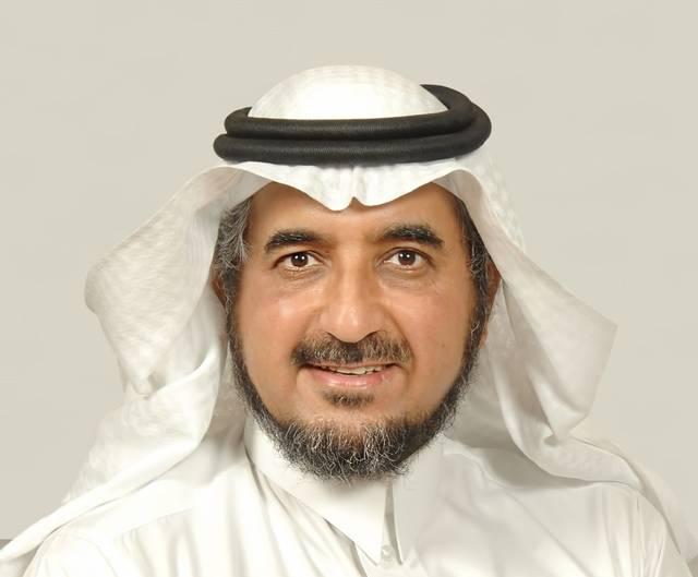 الرئيس التنفيذي لمصرف الإنماء عبدالمحسن بن عبدالعزيز الفارس