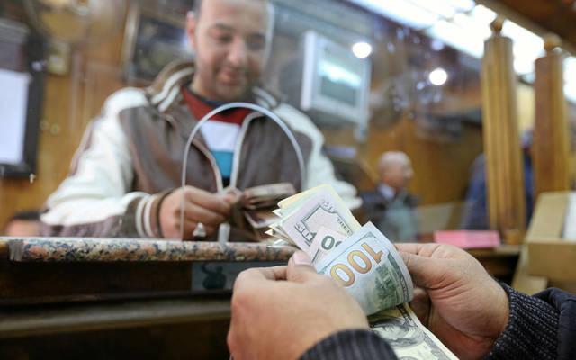استقرار الجنيه أمام الدولار