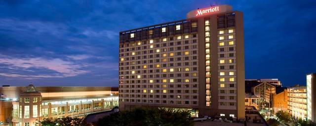 Marriott sees greater-than-expected quarterly loss