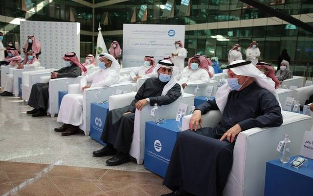 The agreement aims to develop the Saudi water sector.