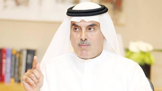 رئيس مجلس إدارة اتحاد مصارف الإمارات، عبدالعزيز الغرير