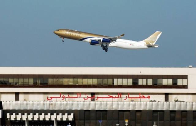 12 مساراً جوياً جديداً لمطار البحرين