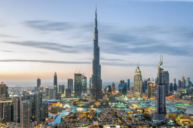 UAE manages 14.6% of global sovereign wealth funds' assets