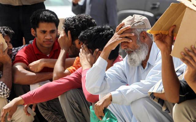 """""""العفو الدولية"""": قطر لم تلتزم بوعود تحسين ظروف العمال الأجانب"""