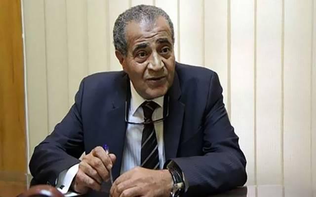 الوزير علي المصيلحي