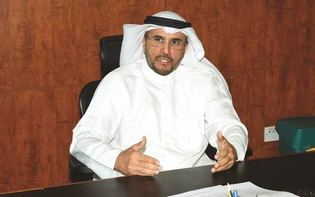 """عبدالله الدعيجاني ، المدير العام لـ """"كافكو"""""""