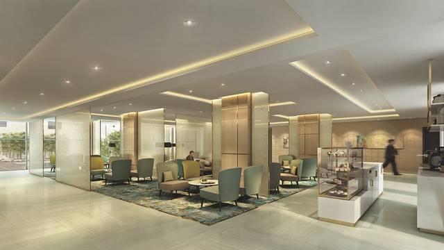 Mӧvenpick Hotels opens 4th property in Jeddah