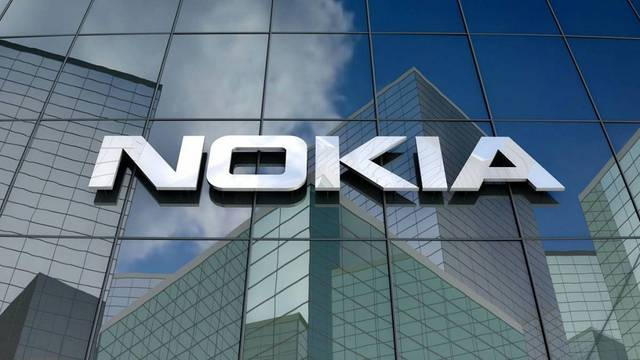 Nokia reaches 5G equipment deal with BT