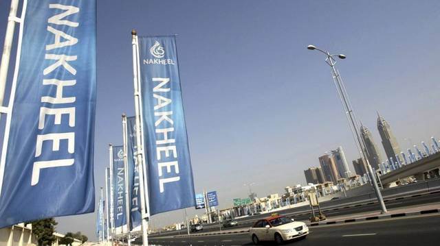 Nakheel inked AED 6 billion construction contracts