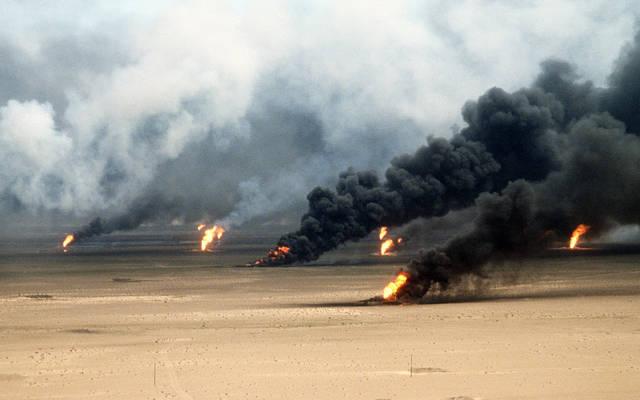 """العقد يُعد جزءاً من مشروع بقيمة 2.9 مليار دولار يُعرف باسم """"مشروع الكويت للإصلاح البيئي"""""""