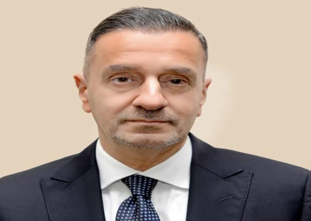 سامي الأفغاني مديراً عالمياً لوحدة الخدمات المصرفية للمؤسسات والشركات التابعة