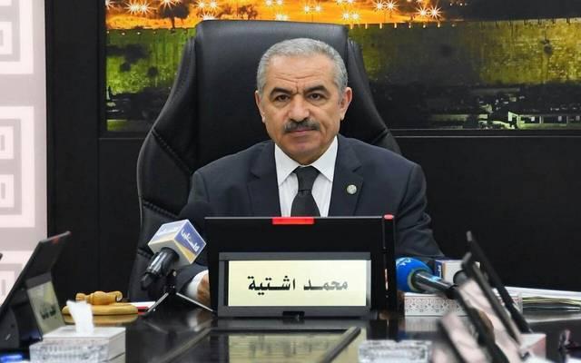 رئيس الوزراء الفلسطيني- أرشيفية