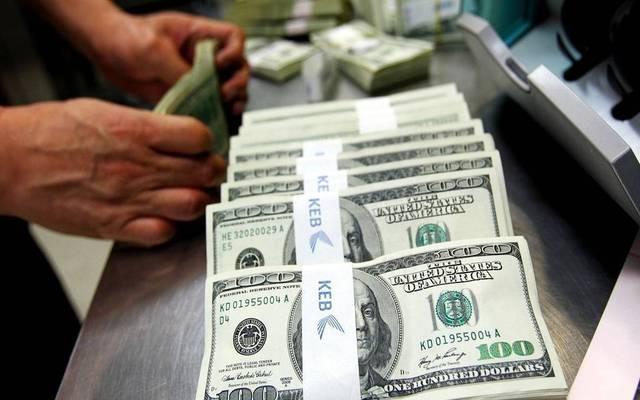 نقود ورقية فئة 100 دولار أمريكي