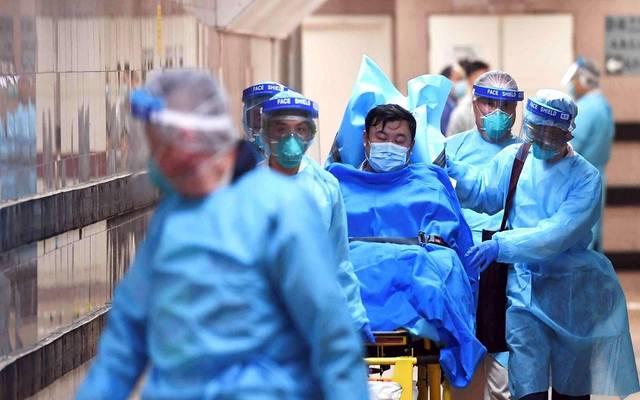 """الصين تواصل جهود مكافحة فيروس """"كورونا"""""""