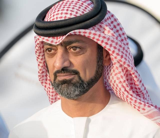 عمار النعيمي يصدر قراراً جديداً في عجمان.. فما هو؟
